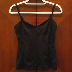 Lace Panel Cami
